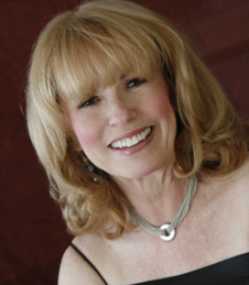 Headshot of Kathy Millard